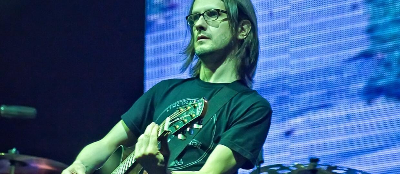 Steven Wilson: Rap jest bardziej innowacyjny niż rock