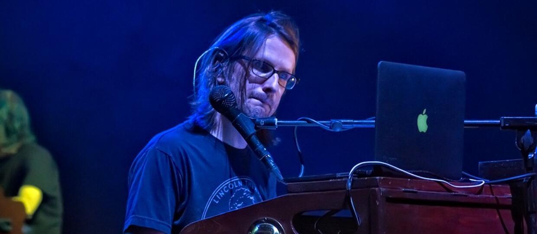 Steven Wilson wprowadzi na polskim koncertcie nietypowy zakaz