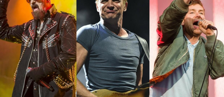 Sting, Blur, Judas Priest i inne gwiazdy brytyjskiego rocka za darmo w ARTE Po Polsku