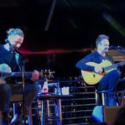 Sting i Chris Cornell na jednej scenie