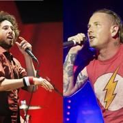 """Stone Sour nagrał świetny cover """"Bombtrack"""" Rage Against The Machine"""