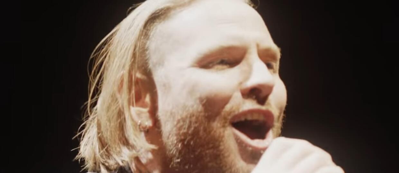 """Stone Sour udostępnił kolejny kawałek z """"Hydrograd"""""""