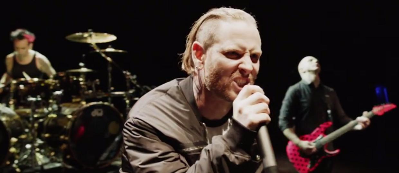 """Stone Sour zaprezentował singiel """"Fabuless"""""""