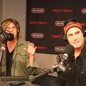 Stone Temple Pilots o nowym wokaliście: Sprawy mają się dobrze