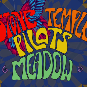 """Stone Temple Pilots udostępnił singiel """"Meadow"""" nagrany z nowym wokalistą"""