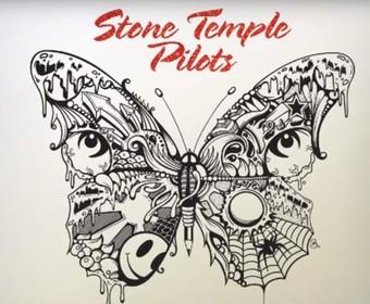 "Stone Temple Pilots zaprezentował nowy utwór ""Never Enough"""