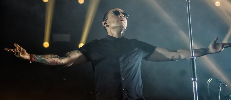 Streaming albumów Linkin Park wzrósł o 7000% w dniu śmierci wokalisty