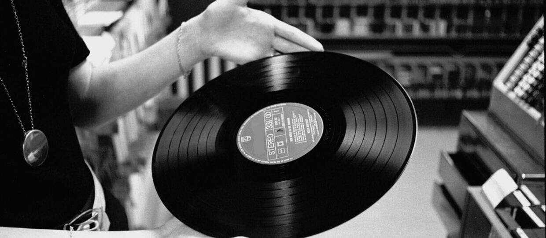 Stwórz winyl ze swoich ulubionych nagrań z SoundCloud