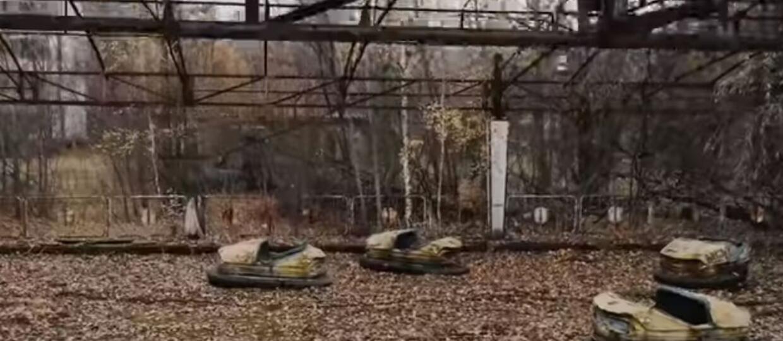 Suede opublikował teledysk nakręcony w mieście opuszczonym po katastrofie w Czarnobylu