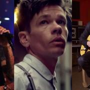 Supergrupa z muzykami Godsmack, Pearl Jam i Fun