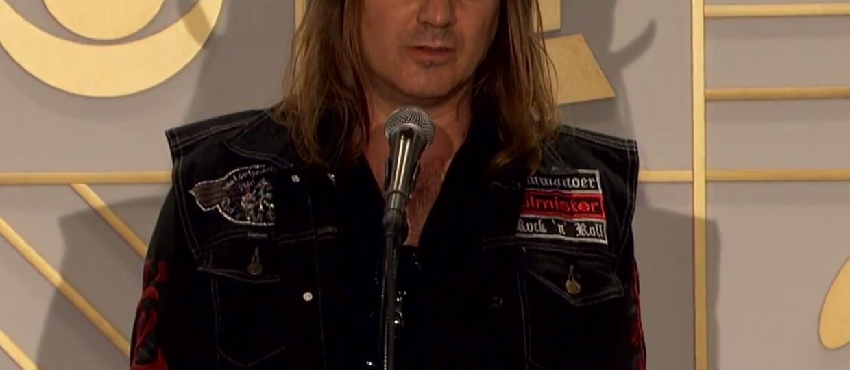 """Syn Lemmy'ego: Nie znał słowa """"emerytura"""""""