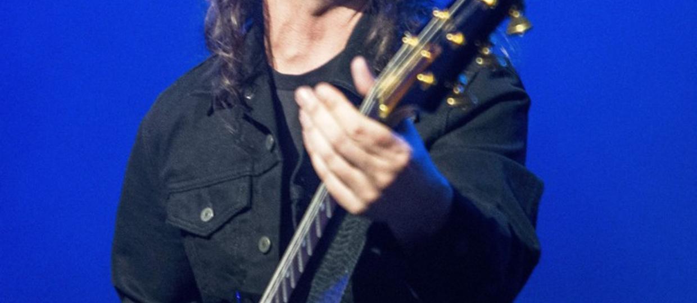 System Of A Down zagrał koncert dla 80 fanów