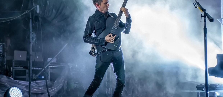 """Sztuczna inteligencja """"śpiewa"""" utwór Muse"""