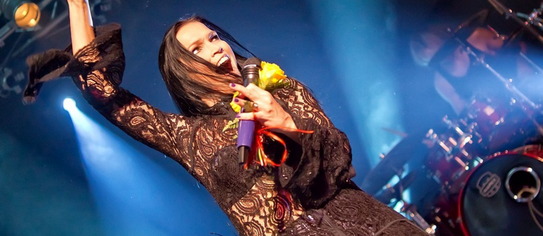 "Tarja Turunen wyda album ""The Shadow Self"" w 2016"