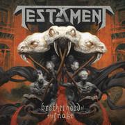 Testament powróci z nową płytą w październiku 2016
