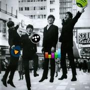 The Beatles po raz pierwszy w streamingu