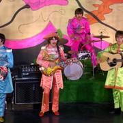 Abbey Road 50 rocznica