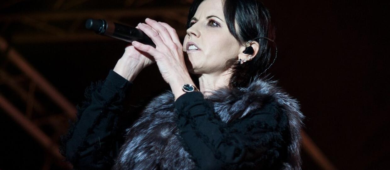 The Cranberries wyda ostatni album z Dolores O'Riordan