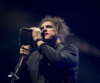 The Cure wyda nowy album w 2019