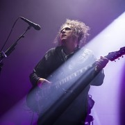 """The Cure wyda album z remiksami, """"Mixed Up Deluxe Edition"""""""