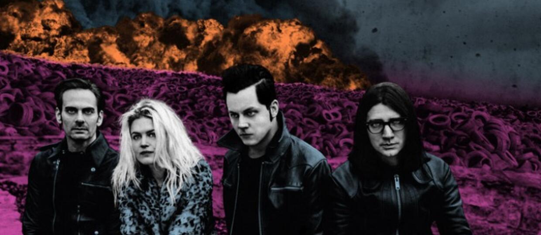 The Dead Weather z nową płytą po 5 latach