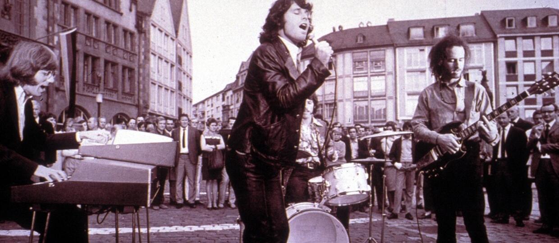 The Doors wyda niepublikowane nagrania z 1966