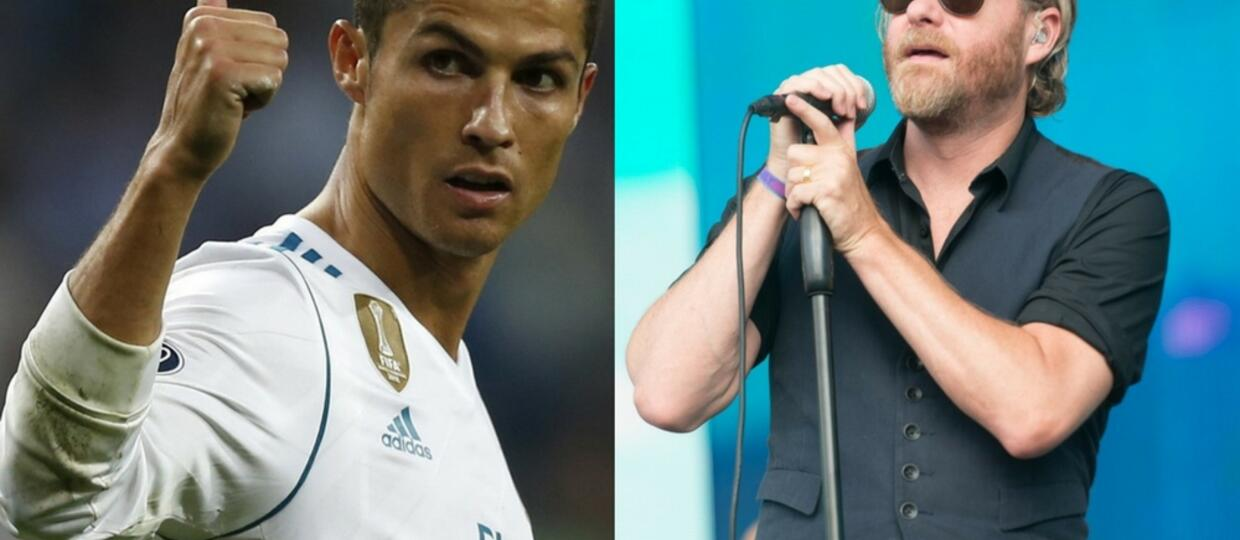 "The National, Slowdive i  The War On Drugs na soundtracku gry ""FIFA 18"""