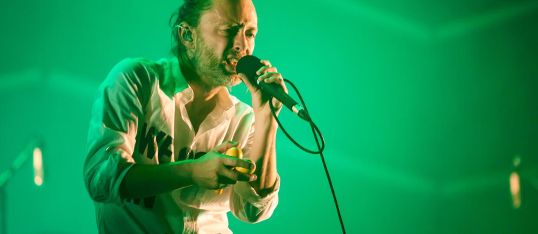 Thom Yorke o Billie Eilish