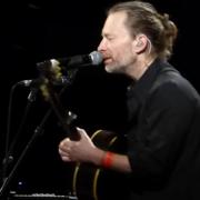 Thom Yorke zagrał 2 nowe utwory Radiohead?