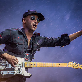 Tom Morello o nowej muzyce Rage Against The Machine