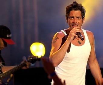 Tom Morello: Tylko Chris Cornell mógł zostać wokalistą Audioslave