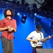 Tom Morello: Zack de la Rocha jest jednym z największych frontmanów wszech czasów