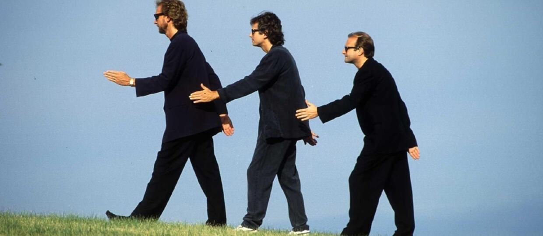 Tony Banks (Genesis): Dlaczego zaczęliśmy pisać krótsze utwory