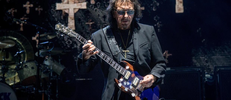Tony Iommi (Black Sabbath): Spodziewam się nawrotu raka