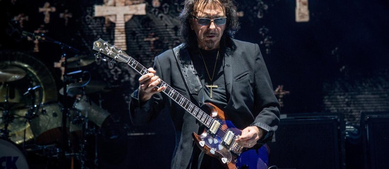 Tony Iommi nie wyklucza kolejnych koncertów Black Sabbath?
