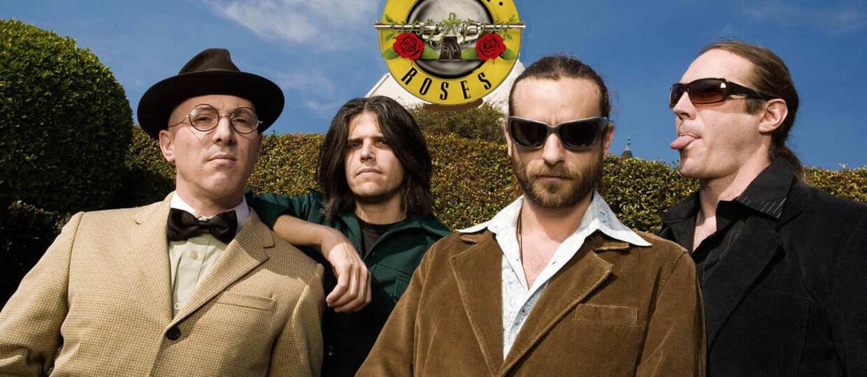 Tool współpracuje z muzykiem Guns N' Roses