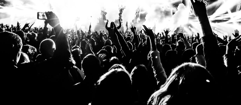 Tragedia podczas festiwalu muzycznego. Zmarł mężczyzna, dwie osoby trafiły do szpitala
