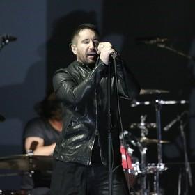 Trent Reznor: Przez media społecznościowe muzycy są mniej tajemniczy