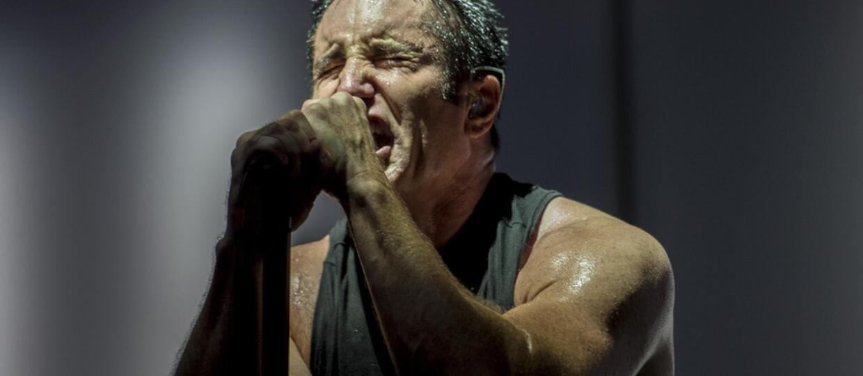Trent Reznor: Współczesny rock jest nudny