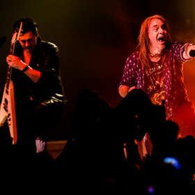"""Trzej wokaliści Helloween zjednoczeni na singlu """"Pumpkins United"""""""