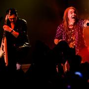 """Trzej wokaliści Helloween zjednoczeni w singlu """"Pumpkins United"""""""