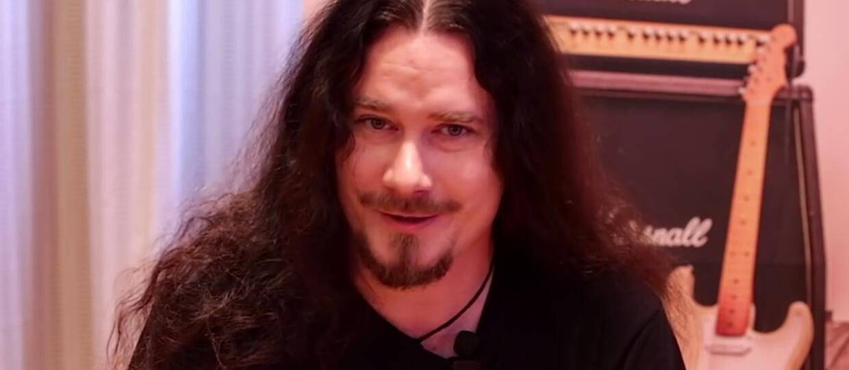 Tuomas Holopainen: 9. album Nightwish dopiero za kilka lat