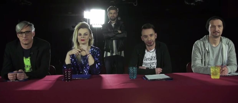 """TVP startuje z nowym talent show """"Gwiazdy Rocka"""""""
