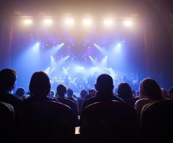 Koncert TVP