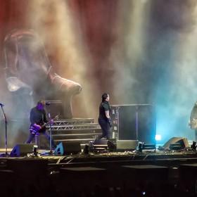 Twiggy Ramirez wyrzucony z zespołu Marilyn Manson