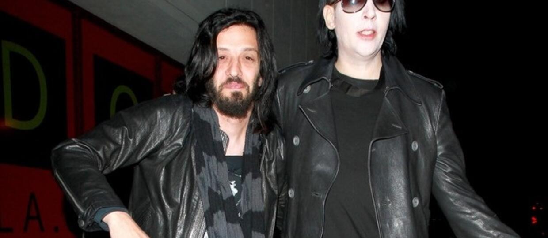 Twiggy Ramirez z zespołu Marilyn Manson oskarżony o gwałt