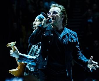U2 kończy karierę
