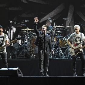 """U2 podzielił się oficjalnym singlem """"You're the Best Thing About Me"""""""