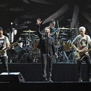 "U2 podzielił się oficjalnym singlem ""You're the Best Thing About Me"""