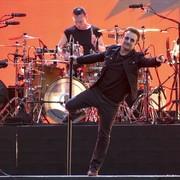 U2 pracuje nad koncertem w Polsce